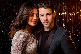 Photo of Priyanka Chopra on Nick Jonas: I feel like I ended up marrying a version of my dad