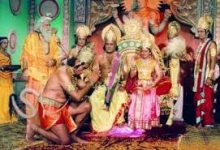 Photo of Divine Intervention: On public demand, Ramayana set to air on DD National from March 28