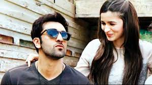 Photo of Ranbir Kapoor and Alia Bhatt shot each other's scenes for their short film