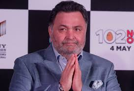 Photo of Rishi Kapoor dies at 67 in Mumbai, film fraternity mourns demise of Bollywood actor