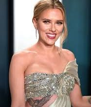 Photo of I've been rejected constantly: Scarlett Johansson