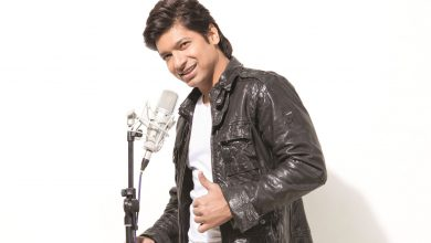 Photo of Shaan: The audience wants to listen to original music
