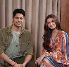 Photo of Sidharth Malhotra & Tara Sutaria In The Reprised Version Of Masakali Music Video