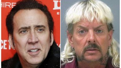 Photo of Nicolas Cage to star as Joe Exotic in limited TV series