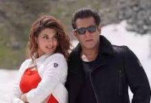 Photo of Tere Bina teaser: Salman Khan and Jacqueline Fernandez can't take their eyes off each other