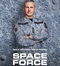 Photo of Space Force Review: Steve Carell & John Malkovich save the Netflix series from a complete crash landing