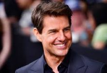 Photo of Tom Cruise to shoot his next film in space