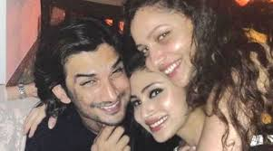 Photo of Mouni Roy remembers good times with Sushant Singh Rajput