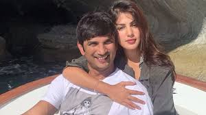 Photo of Sushant Singh Rajput was also an entrepreneur and co founded three companies, One with Rhea Chakraborty's name