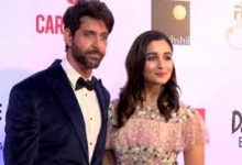 Photo of Hrithik and Alia among 819 invited to Academy of Motion Picture Arts and Sciences