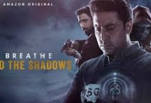 Photo of Breathe Into The Shadows trailer: Abhishek Bachchan, Amit Sadh promise an intense web series