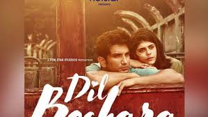 Photo of Dil Bechara trailer: Sushant and Sanjana promise a heartwarming tale