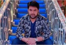 Photo of After placing cutouts on set, Kapil Sharma invites audience to be part of show via video call