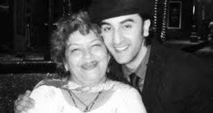 Photo of When Ranbir Kapoor could not stop smiling as he shared the frame with Saroj Khan on the sets of Saawariya