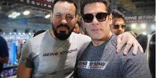 Photo of Salman Khan heads for a monsoon trek with his lockdown companions