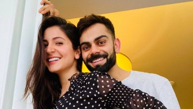 Photo of Anushka Sharma and Virat Kohli expecting their first child