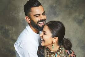 Photo of Virat Kohli and Anushka Sharma first Indians to be followed by the global Instagram handle