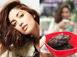 Photo of Yami Gautam presents the world's very first brookie