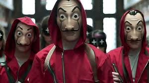 Photo of Netflix greenlights fifth and final season of Money Heist