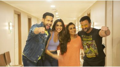 Photo of Bunty Aur Babli 2 wraps up shooting