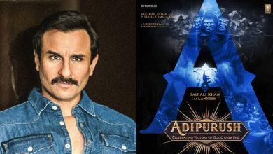 Photo of Saif Ali Khan to play the villain in Prabhas starrer Adipurush