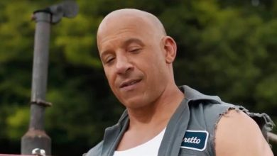 Photo of Fast and Furious 9 may send Vin Diesel into space