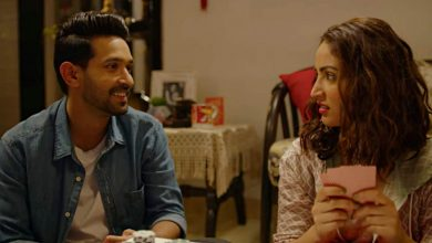 Photo of Ginny Weds Sunny trailer: Vikrant Massey tries to woo Yami Gautam in this quirky rom-com
