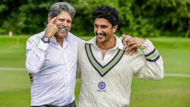 Photo of Shah Rukh Khan, Ranveer Singh and others wish speedy recovery to Kapil Dev