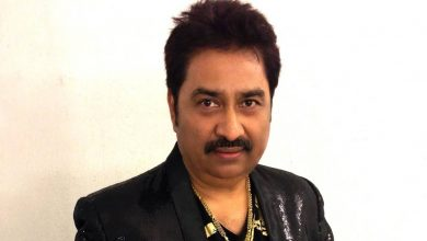 Photo of Kumar Sanu tests positive for coronavirus