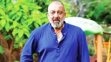 Photo of Sanjay Dutt: I will be out of this cancer soon
