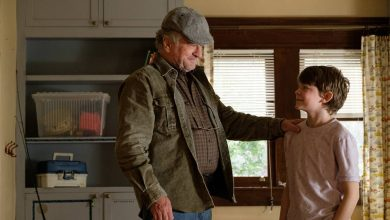 Photo of The War With Grandpa tops Tenet at domestic box office