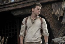 Photo of Tom Holland unveils his first look from Uncharted movie