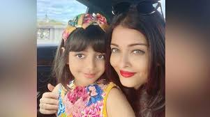 Photo of Aishwarya Rai Bachchan wishes daughter Aaradhya on 9th birthday: 'Love you eternally and unconditionally'