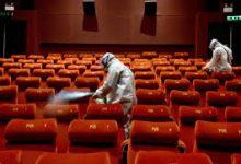 Photo of Maharashtra: Cinema halls to operate at 50 per cent capacity from November 5
