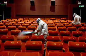 Photo of Maharashtra: Cinema halls to operate at 50 per cent capacity from November 5