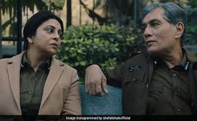Photo of International Emmy Awards 2020: Delhi Crime wins Best Drama Series award
