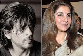 Photo of Dimple Kapadia to star in Shah Rukh Khan starrer Pathan?