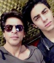 Photo of Shah Rukh Khan's son Aryan Khan is winning hearts on the internet with his singing skills