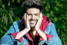 Photo of Kartik Aaryan is happy to bring an end to 2020 with this fun post