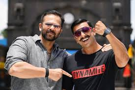 Photo of Ranveer Singh wants Rohit Shetty to make Simmba 2