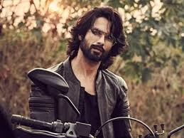 Photo of Shahid Kapoor to start shooting for his debut web series titled Gavar