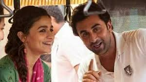 Photo of Ranbir Kapoor and Alia Bhatt are in love in new ad shoot
