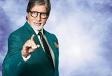 Photo of Amitabh Bachchan's Jhund to release in theatres this June