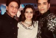 Photo of Karan Johar Marks 11 Years Of My Name Is Khan And Thanks SRK And Kajol