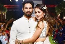 Photo of When Mira Rajput whacked Shahid Kapoor while giving birth to Misha