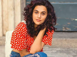 Photo of Taapsee Pannu wraps up the shooting for Loop Lapeta and shares several unknown facts
