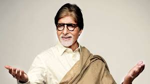 Photo of Amitabh Bachchan shares an update post his eye surgery