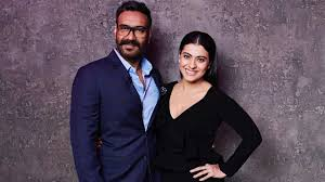 Photo of Kajol and Ajay Devgn have heartfelt birthday wishes for Tanishaa Mukerji