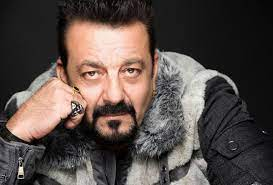 Photo of Sanjay Dutt gets his first shot of the COVID-19 vaccine