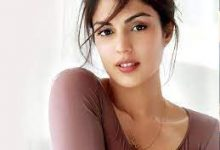 Photo of Rhea Chakraborty opens DMs, offers help during these tough times